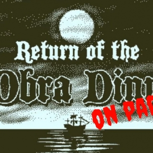 Return of the Obra Dinn on paras