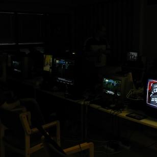 FL:n LAN-miitti