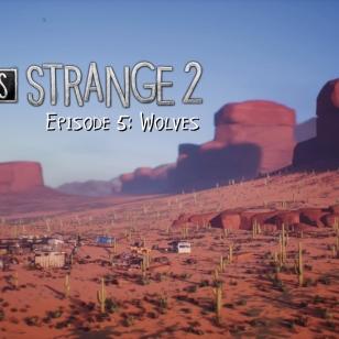 Life is Strange 2: Episode 5