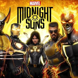 Marvel Midnight Suns nostokuva