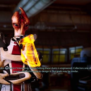 Mass Effect 2 LE_Pohdintaa