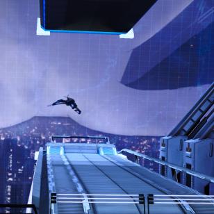 Mass Effect 1 LE_Lähtölaukaus