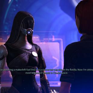 Mass Effect 1 LE_Niin se elämä muuttuu