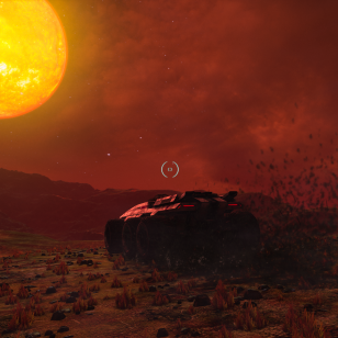 Mass Effect 1 LE_Aurinko