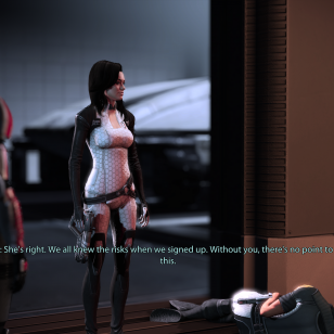 Mass Effect 2 LE_Tyly fakta