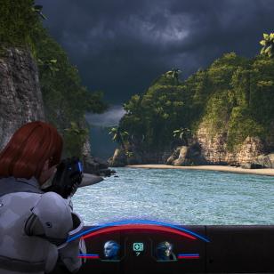 Mass Effect 1 LE_Rannalla