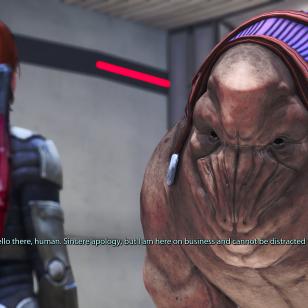 Mass Effect 1 LE_Xeltanilla on kiire