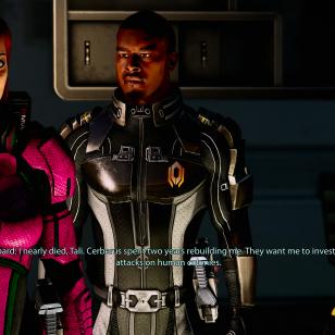 Mass Effect 2 LE_Selvitystä