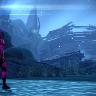 Mass Effect 2 LE_Jalkautuminen