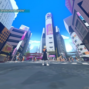 NEO: The World Ends with You_Shibuya3