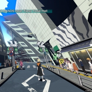 NEO: The World Ends with You_Shibuya vinksallaan