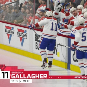 NHL 20 Gallagher juhlii vaihtopenkki maali.jpg