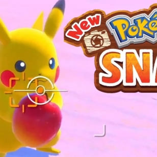 New Pokémon Snap Switch