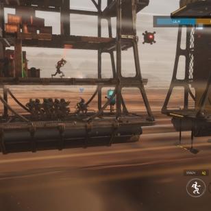 Oddworld_ Soulstorm_liikkuvasta junasta ei saa hypätä