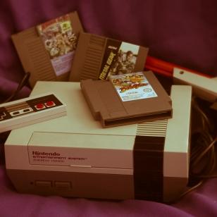 Päättymätön Peli NES