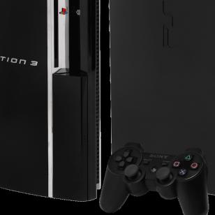 Alkuperäinen Playstation 3 ja PS3 super slim