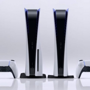 PS5 molemmat