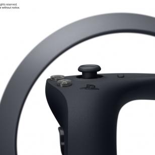 Seuraavan sukupolven PlayStation VR -lasit