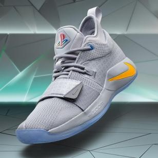 PG 2.5 PlayStation x Nike kengät