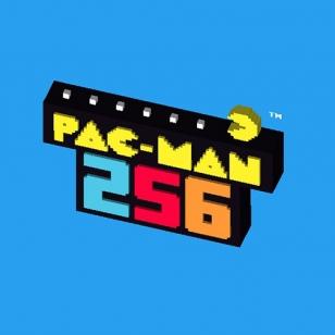 PacMan256 nostokuva