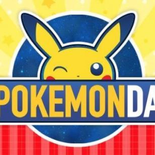 Pokemon Day pokepäivä