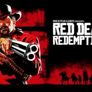 "Red Dead Redemption 2: ""kansi"""