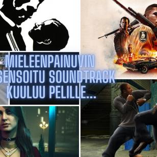 Toimituksen suosikki lisensoitu soundtrack nostokuva 2