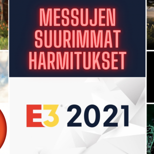 E3 2021 Messujen suurimmat harmitukset toimituksen mielestä