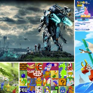 Vielä nämä Wii U -pelit Switchille, kiitos, Nintendo