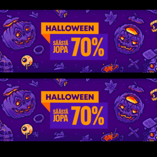 Halloween-alennusmyynnit PlayStation Store