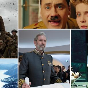 Elokuvat ja sarjat tammi-helmikuu 2020