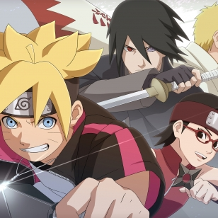 Naruto Storm 4 - Road to Boruto