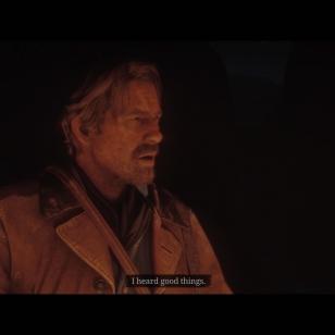 Red Dead Redemption 2 - Onnistuneet kasvoanimaatiot