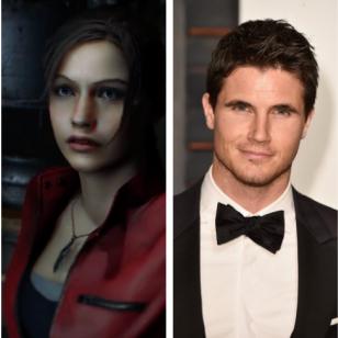 Resident Evil -elokuva näyttelijät 1