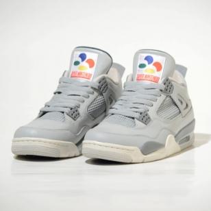 SNES kengät Freakersneaks