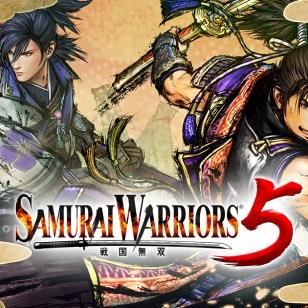 Samurai Warriors 5 nostokuva
