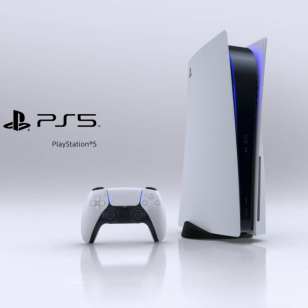 PS5, PlayStation 5, konsoli ja Dualsense-ohjain