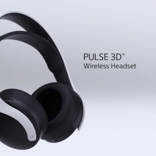 PS5, PlayStation 5, Pulse 3D -kuulokkeet