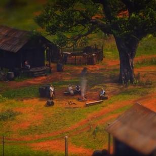 Red Dead Redemption 2 miniatyyri näkymä