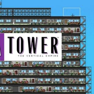 SimTower banneri