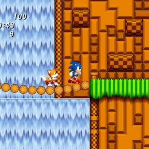 Sonic 2 fani hd-remasterointi