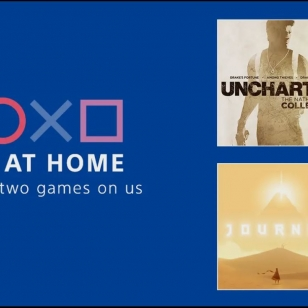 Sony PlayStation Play at home
