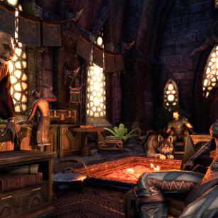 Elder Scrolls Online Homestead