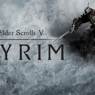 The Elder Scrolls V Skyrim Switch arvostelu banneri kuva
