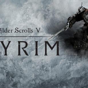 The Elder Scrolls V Skyrim Switch arvostelu banneri kuva