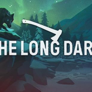The Long Dark banneri