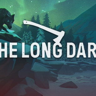 The Long Dark banneri