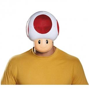Toad-naamio pelottaa aivan kaikkia