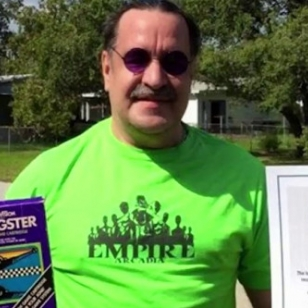 Todd Rogers Guinness World Records