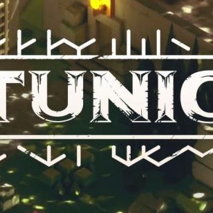 Tunic Logo